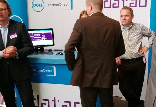 Dell Solution Tour 2013 Netherland