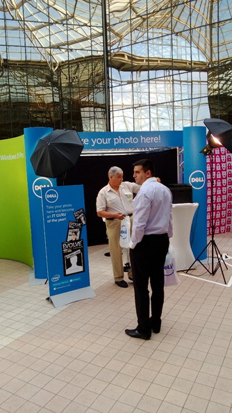 Dell Solution Tour 2013 Romania
