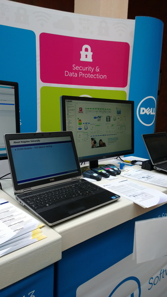 dell solution tour Ukraine