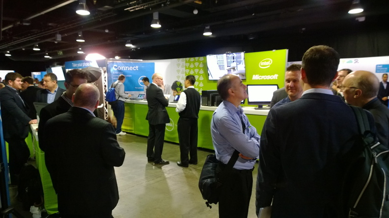 Dell Solution Tour UK