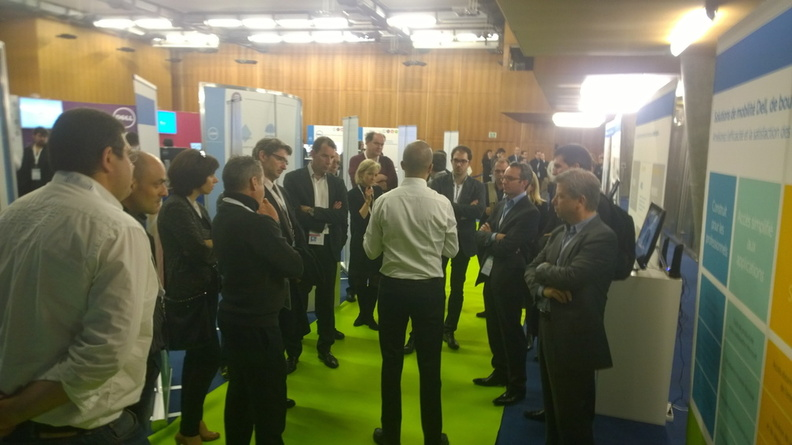 Dell Expo Tour Toulouse