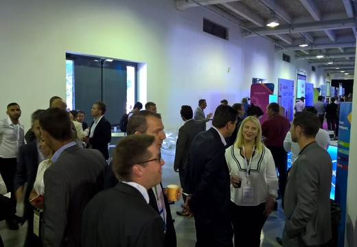 Dell Expo Tour 2015