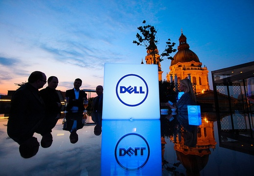 Dell Future Ready Tour 2016 Budapest