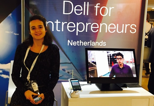 Dell EMC Forum The Hague