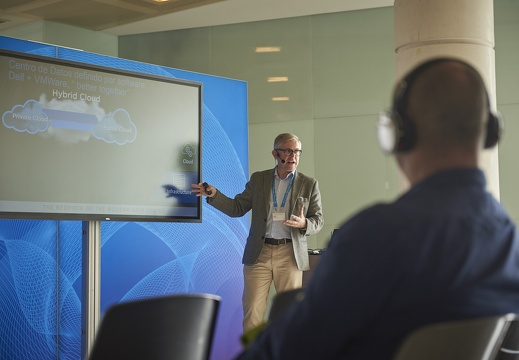 Dell Technologies Madrid 2019-35